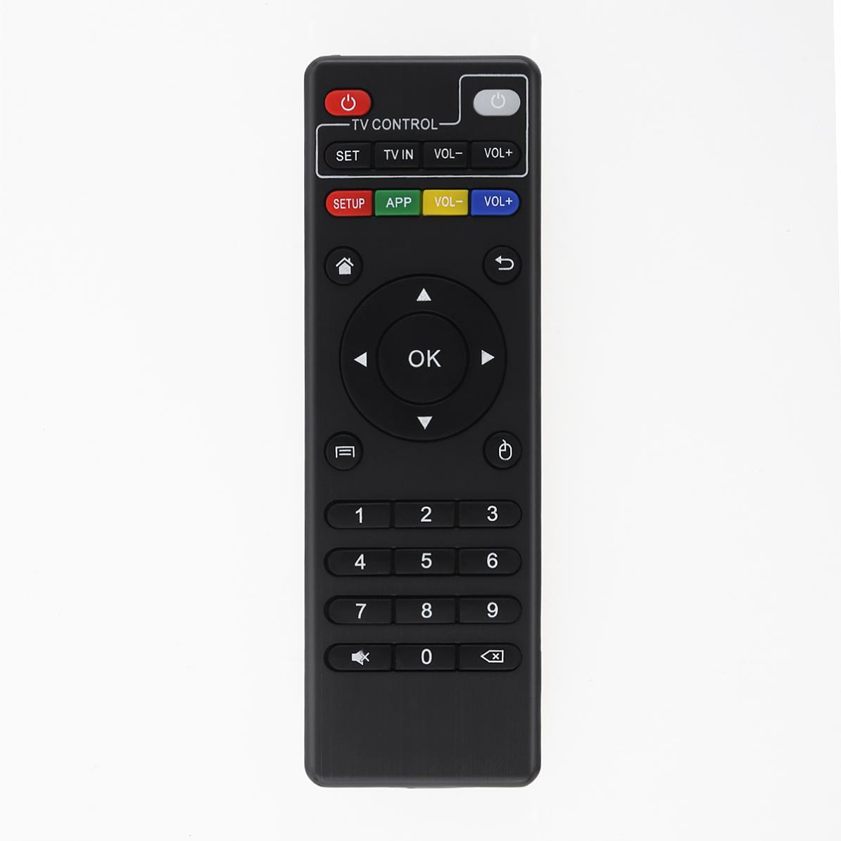 Replacement-Remote-Control-for-Android-TV-Box-H96-Pro-TX3-MXQ-T95-T95X-V88 thumbnail 2