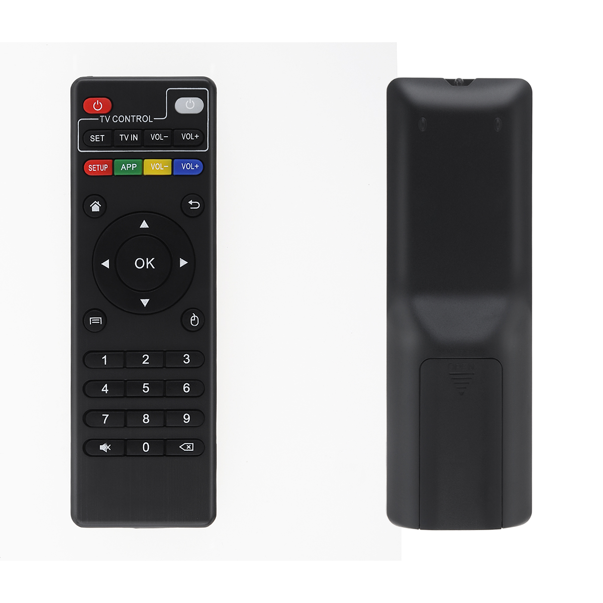Replacement-Remote-Control-for-Android-TV-Box-H96-Pro-TX3-MXQ-T95-T95X-V88