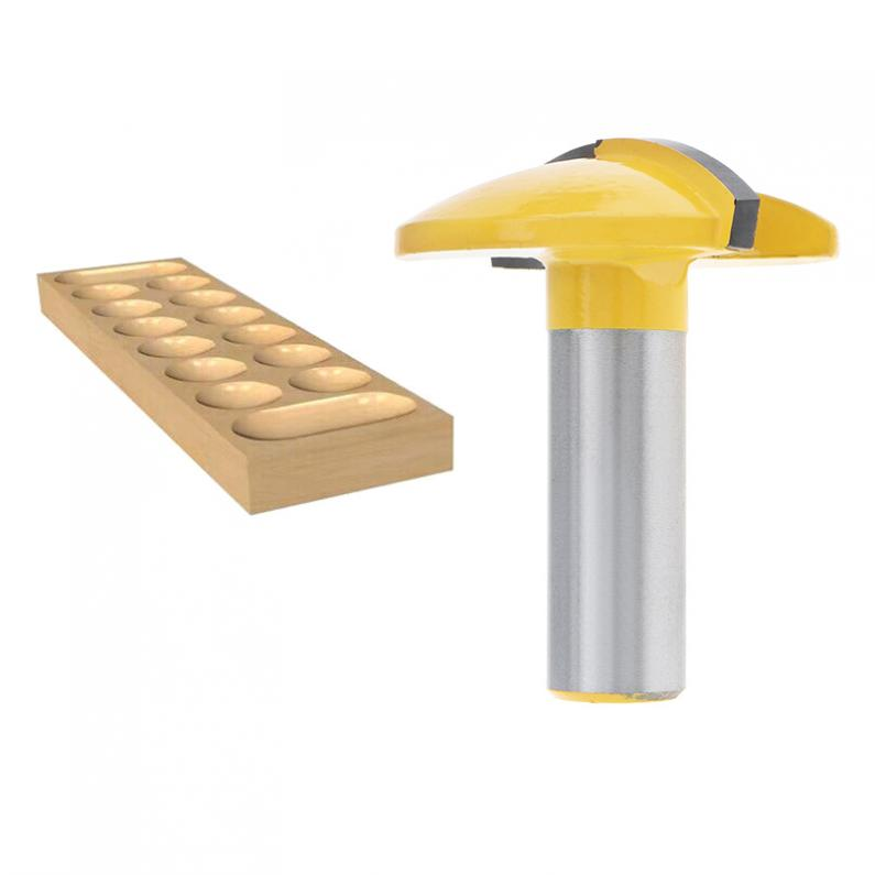 1-2-Round-Bottomed-Line-Milling-Cutter-Miter-Router-Bit-Woodworking-Cutter-Tool thumbnail 10